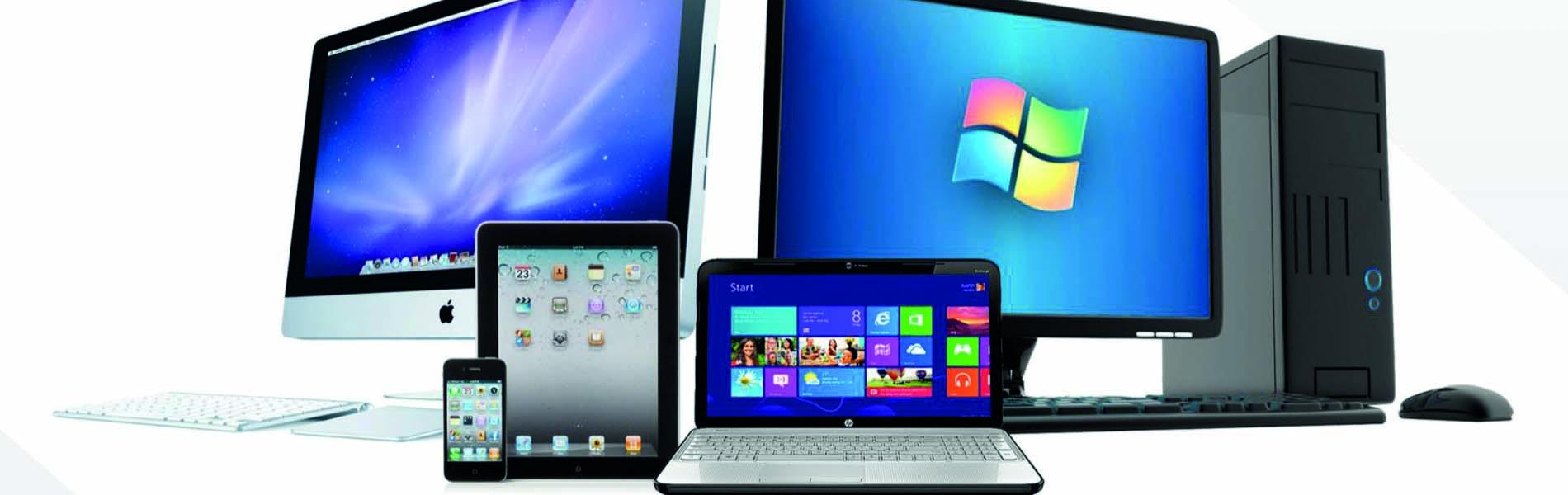 Nieuwe computer of laptop nodig?